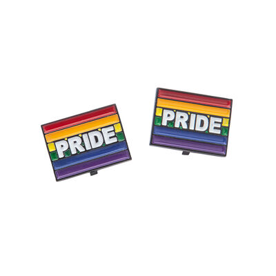 Pride Claw Pin Top