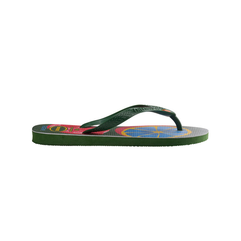 Top Farm Limes Flip Flops, AMAZONIA, hi-res image number null