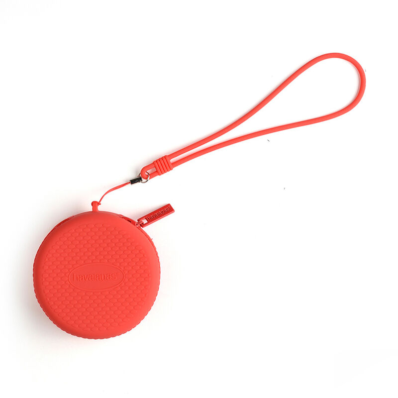 Earphone Case, STRAWBERRY, hi-res image number null