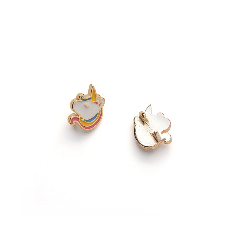 Chic Claw Pin Slim 2, PINK/YELLOW, hi-res image number null