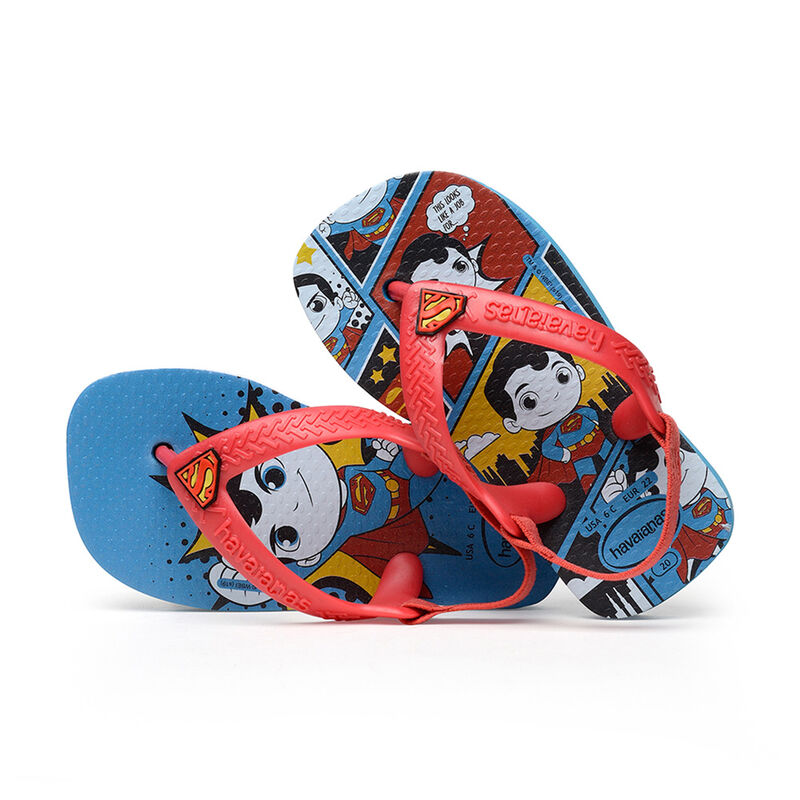 Heroes Sandal, TURQUOISE/RUBY ROSE, hi-res image number null