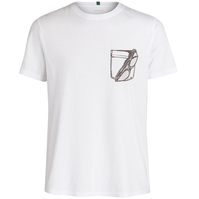 Reality To Idea T-Shirt, WHITE, hi-res image number null
