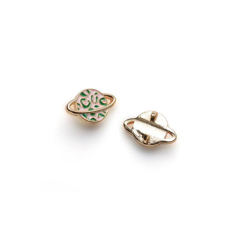 Chic Claw Pin Slim 2, GREEN/WHITE, hi-res image number null