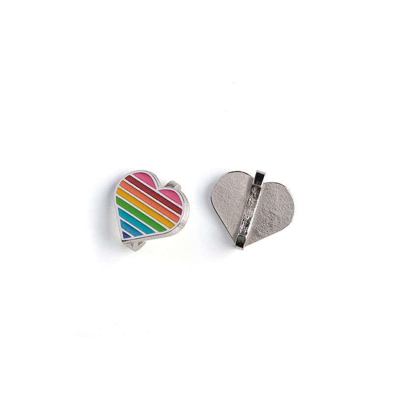 Pride Claw Pin Top 2, , hi-res image number null