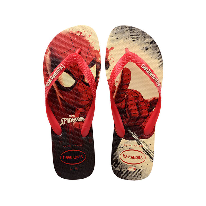 Top Marvel Flip Flops, , hi-res image number null