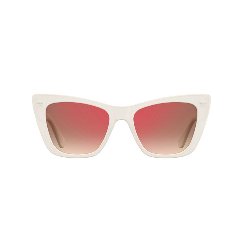 Canoa Sunglasses, WHITE, hi-res image number null